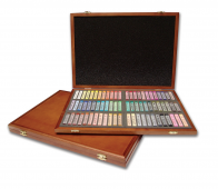 Artist Soft Pastel - Standard 72 assorted colours