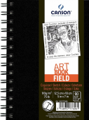 Art Book Field kr.vaz. 96g