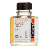 RT Cobra WMO Painting Medium 75 ml
