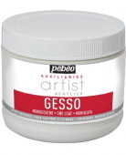 One Coat Gesso pro akrylové barvy