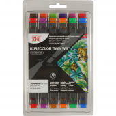 K G Kurecolor Twin S SET 2 - Brilliant Colours