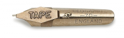M Tape Nib (zkosené) A (0,5 mm)