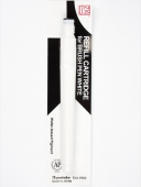 K C Cartridge for Brush Pen White