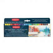 D INKTENSE PAINT PAN SET ( 24 )